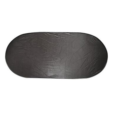 svart nylon mesh Søn isolasjon anti-uv bil parasoll
