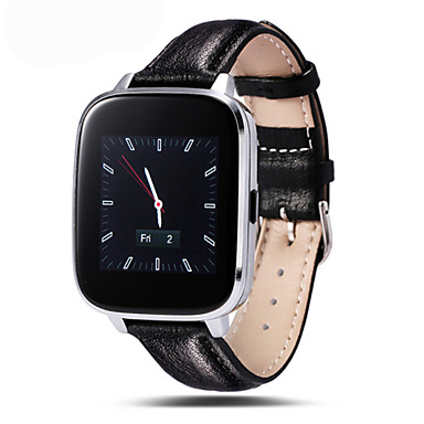 dispositivos portátiles watchbluetooth inteligente SmartWatch mtk2502 lemfo l10 para ios android