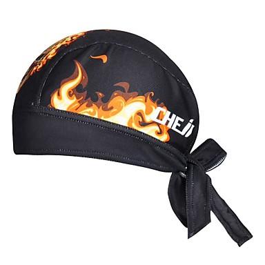 Chapéus Bandanas MotoRespirável Térmico/Quente Secagem Rápida A Prova de Vento Resistente Raios Ultravioleta Isolado Permeável á Humidade