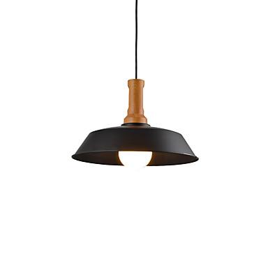 Lampe suspendue ,  Contemporain Peintures Fonctionnalité for Designers Métal Salle à manger Cuisine Bureau/Bureau de maison