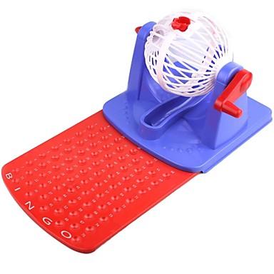צעצועים מהירות מעגלי פלסטי 1 חתיכות מתנות