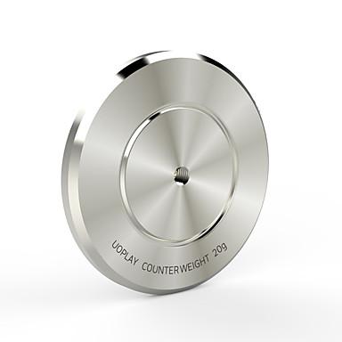 אבזרי משקל 20g דלפק איזון עבור אבזרי gimbal uoplay עבור מייצב gimbal טלפון ציר aibird uoplay 3