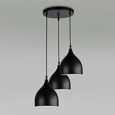 Pendelleuchten ,  Zeitgenössisch Korrektur Artikel Eigenschaft for Designer MetallWohnzimmer Schlafzimmer Esszimmer Küche