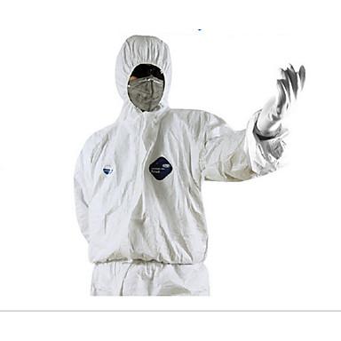 DuPont parte 1422a de vestuário de protecção para limitar o uso de não - ácidos e alcalinos - pintura de pesticidas pulverizador