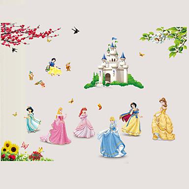 Adesivi decorativi da parete adesivi murali persone for Adesivi decorativi