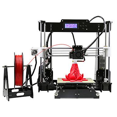 Anet a8 FDM bordet DIY 3D-skriver