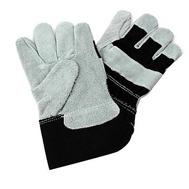 soudeurs de sécurité de soudage des gants assurance du travail