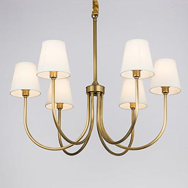 נברשות ,  גס Brass מאפיין for מעצבים מתכת חדר שינה חדר אוכל מסדרון