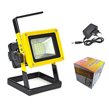 פנסים ותאורה לאוהל LED 800 lm 3 מצב LED עם סוללות נטענת עמיד במים חירום מחנאות/צעידות/טיולי מערות שימוש יומיומי חוץ