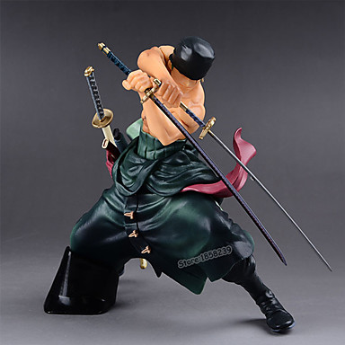 Anime Akcijske figure Inspirirana One Piece Cosplay PVC CM Model Igračke Doll igračkama