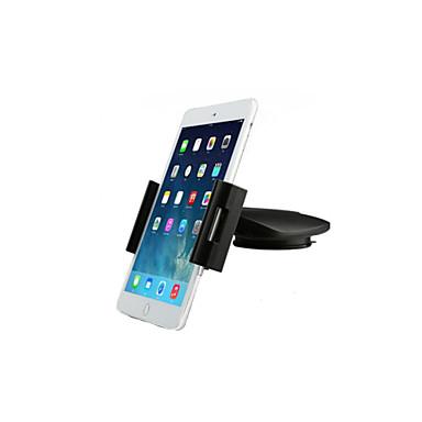 baseus® 360 ° -ban elforgatható csúszásmentes állítható bilincs karját autós tartó tartó ipad levegő 1/2 / iPad mini 1/2/3 / iPad 4/3/2/1