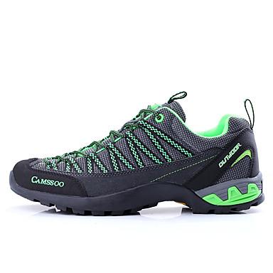 Camssoo® נעלי הרים בגדי ריקוד גברים לביש בָּחוּץ רשת נושמת צעידה