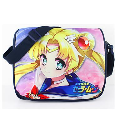 Bolsa Inspirado por Sailor Moon Fantasias Anime Acessórios para Cosplay Bolsa mochila Nailom Masculino Feminino