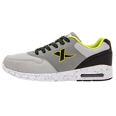 X-tep נעלי ריצה Anti-Shake מזרוני אויר קטיפה ריצה