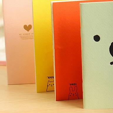 Caderno Criativo Fofinho