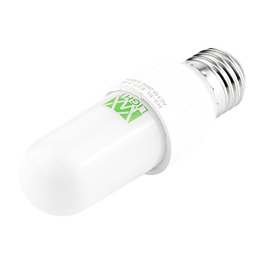 5W E26/E27 Lichtdekoration T 24 SMD 4014 400-500 lm Warmes Weiß / Kühles Weiß Dekorativ AC 100-240 V 1 Stück