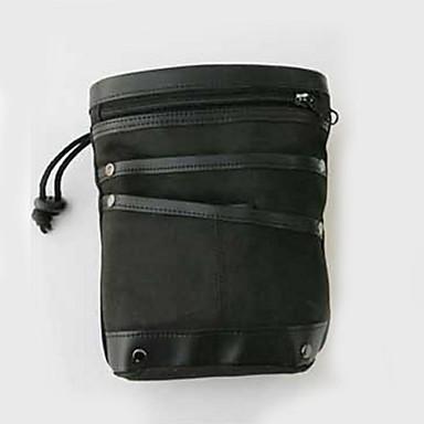 Damer Nylon Friluft Livvidde Bag Grønn / Svart