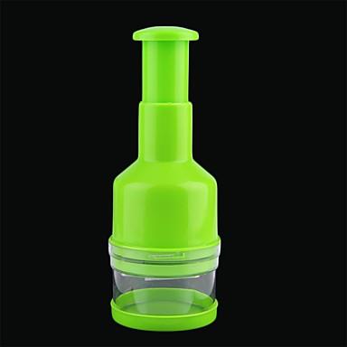 Utensílios de cozinha Plástico Gadget de Cozinha Criativa Cortador e Fatiador Vegetais