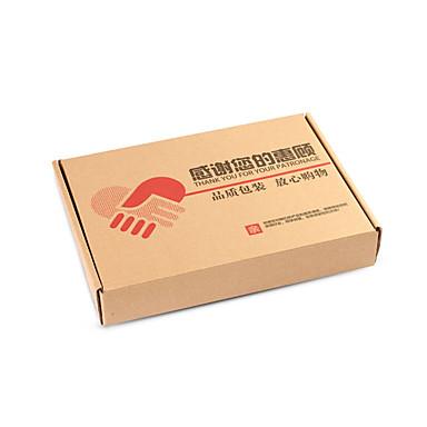 die 45 * 30 * 8cm liangmy ziemlich harte Kastenverpackung