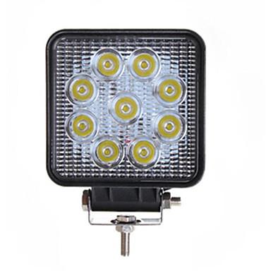 Auto Leuchtbirnen 24 W 9 LED Außenleuchten