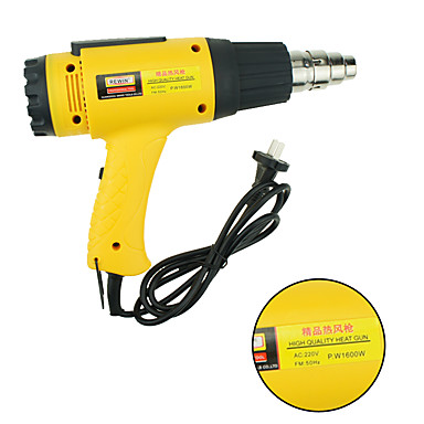 ferramenta rewin® alta qualidade 1600w de potência de saída handarm calor