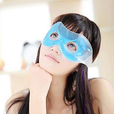 Reiseschlafmaske Tragbar / Verhindert Augenringe / Ausruhen auf der Reise 1set für Reisen