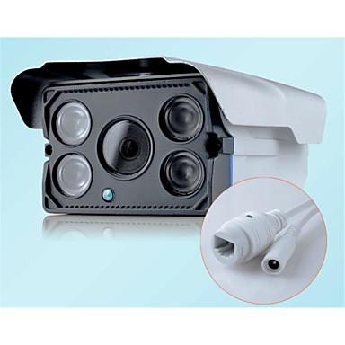 câmera IP câmera HD inteligente rede outdoor câmera de vigilância câmera de segurança