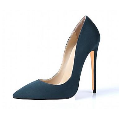 Femme Homme Fille Unisexe Chaussures à Talons Cuir Verni Microfibre Printemps Eté Automne Mariage Décontracté Habillé Soirée & Evénement