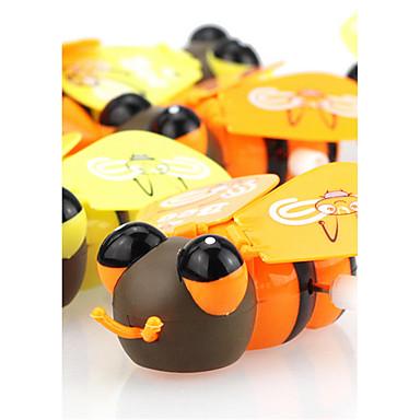 Træk-op-legetøj Novelty Toy / / / ABS Gul Til børn