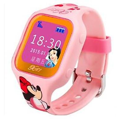 Relógio Inteligente Impermeável Chamadas com Mão Livre Áudio GPS Monitor de Atividade Monitor de Sono Relogio Despertador WIFI Cartão SIM