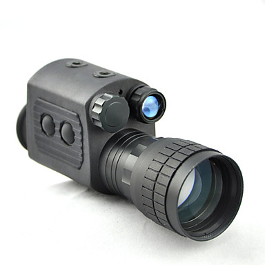 abordables Monoculaires, Jumelles & Télescopes-Visionking 3X42 mm Lunettes de vision nocturne