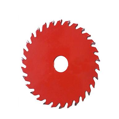 kim snedkeri sav (to sæt), fuld længde: 110mm), tykkelse: 1,0 (mm), så bane: 2,0 (mm)