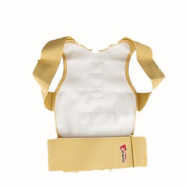 Achterkant Buik Middel Hulp Handleiding Acupressuur Helpt afvallen Postpartum abdominale ontspanning Verlicht algemene vermoeidheid