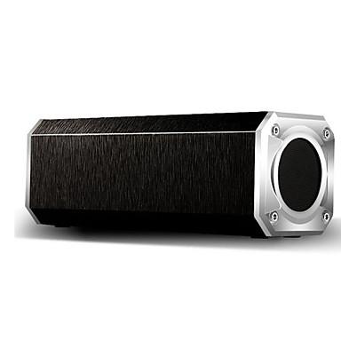Voor Binnen Bluetooth Bluetooth 4.0 3.5mm AUX Zwart