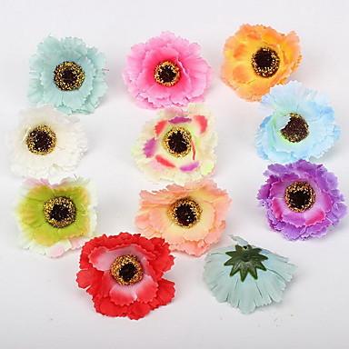 1 Tak Overige Sakura Bloemen voor op de muur Kunstbloemen