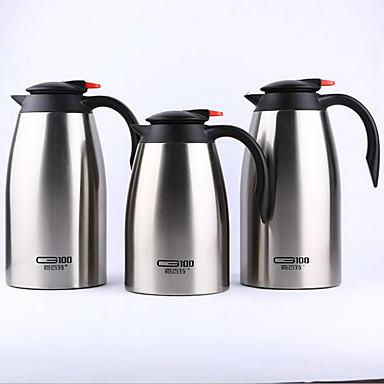 isolamento alto vácuo pot multi-propósito de pote de café