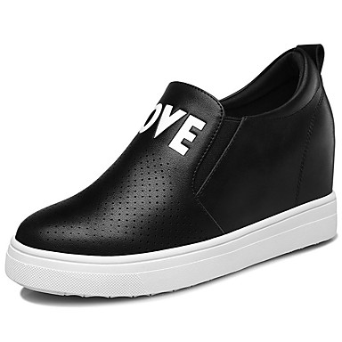 Sneakers-SyntetiskDamerFritid Sport-Platå Creepers
