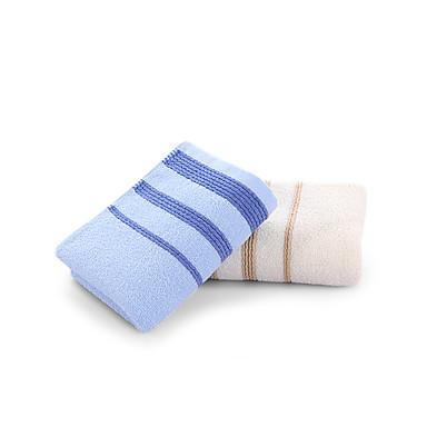 Frisk stil Hånd håndklæde,Solid Overlegen kvalitet 100% Bomuld Håndklæde