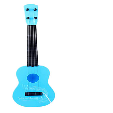 Bildungsspielsachen Gitarre Neuartige Polycarbonat 1pcs Kinder Geschenk