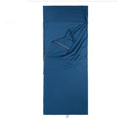 Slaapzak Mummy Enkel (150 x 200cm) 20 Polyester 240g 210X75 Kamperen / Reizen Ademend aile