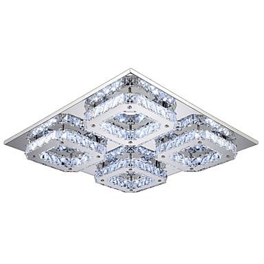 UMEI™ Módní a moderní Vestavná montáž Tlumené světlo - LED, 90-240V Světelný zdroj LED je součástí dodávky