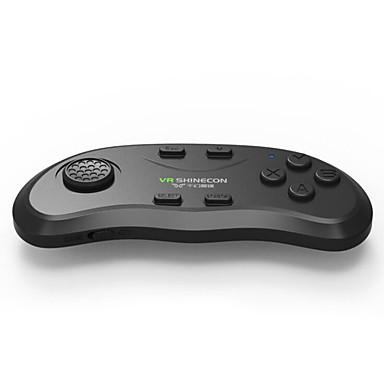 --Bluetooth Gaming HandvatBluetooth-Controllers- voorSmartPhone-