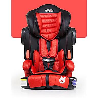 de Duitse safcom autokinderzitje isofix9 maanden -12 jaar oude baby baby-autozitje 3c