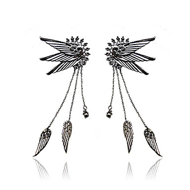 Dames Modieus Opvallende sieraden Legering Sieraden Wings Sieraden Voor Dagelijks Causaal