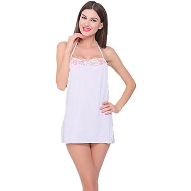 مثير بدلات ملابس نوم للمرأة جاكوارد