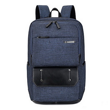 nylon bag for lenovo dell laptop ryggsekk laptop bag
