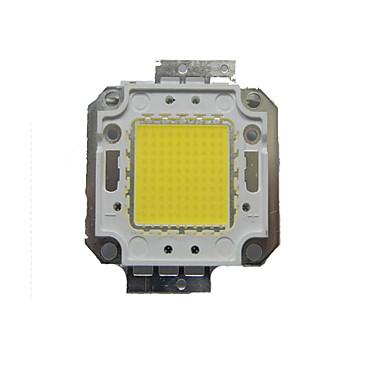 LED lampe perle, 100w, hvidt lys, projekt-light lampe er speciel