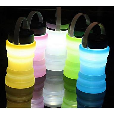 Aurinkopaneeli LED-valot Kannettava Vedenkestävä Ulkovalaistus <5