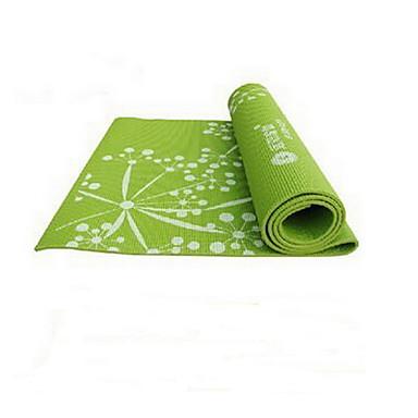 Yoga Mats Sem Cheiros Ecológico 3.5 mm