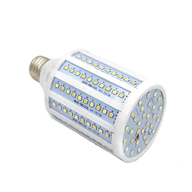 25 W 850-900 lm E26 / E27 LED-kolbepærer T 150 LED Perler SMD 2835 Dæmpbar Varm hvid / Kold hvid / Naturlig hvid 220-240 V / 1 stk.